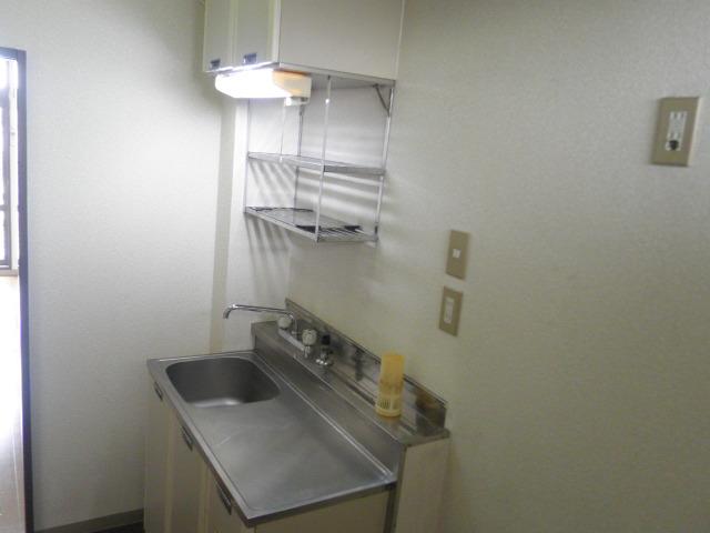 画像3:キッチン