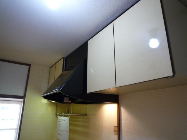 サープラスワン サザンクロス 102号室のキッチン