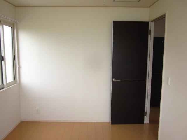 サンフローラル岐南A 101号室のベッドルーム