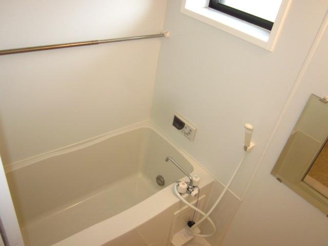サンフローラル岐南A 101号室の風呂