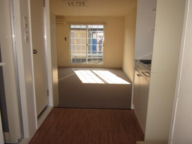 いずみⅡ 201号室の居室