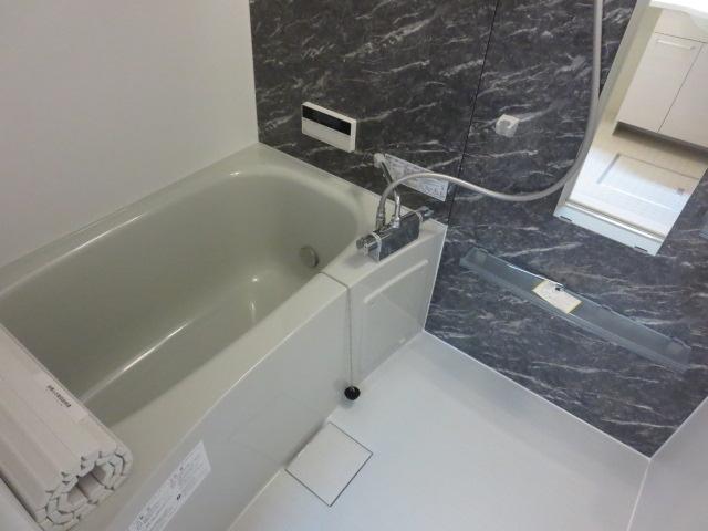 メゾンプラネット 202号室の風呂