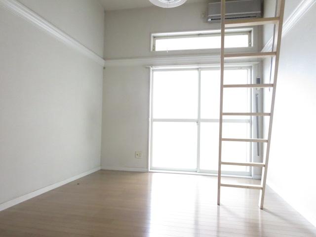画像4:居間