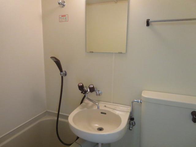 画像5:トイレ