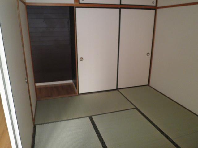山久ビル 201号室の居室