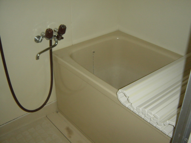 コーポアイランド 103号室の風呂
