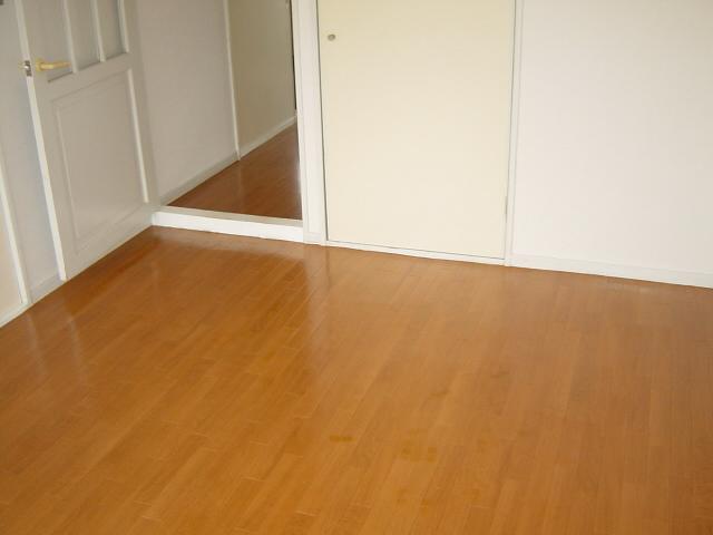 コーポアイランド 103号室の居室