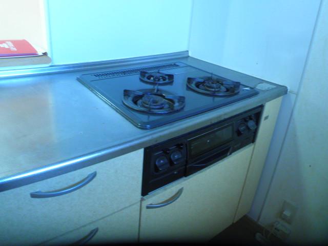 ルミエール 401号室の設備