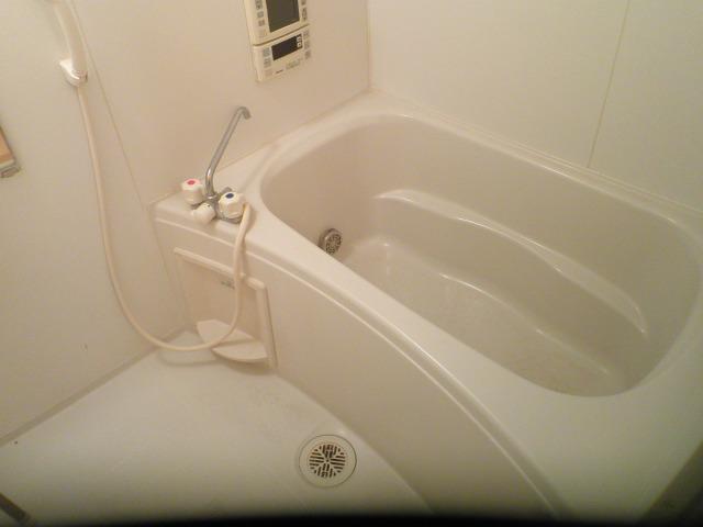 ルミエール 401号室の風呂