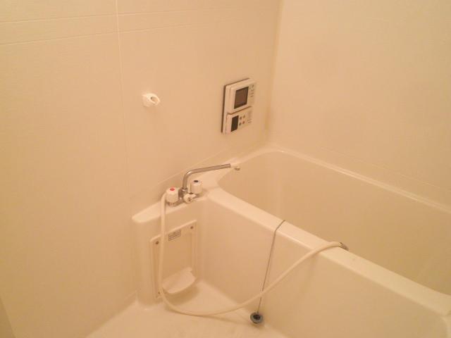 グランシスサウスウエスト 501号室の風呂