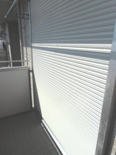グランシャリオⅡ A 202号室の設備