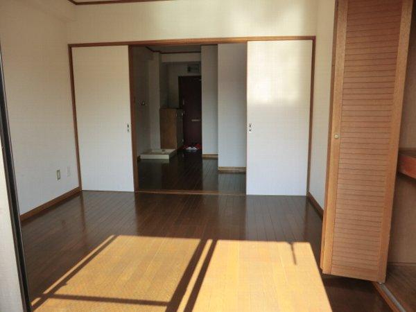 第2富士ハイツ 202号室のその他共有