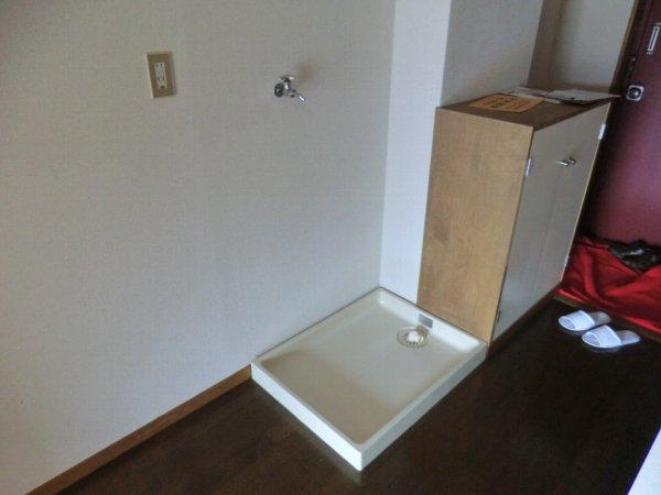 第2富士ハイツ 202号室の設備