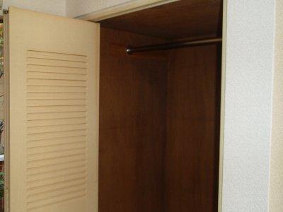 スターホームズ井土ヶ谷2 103号室の収納