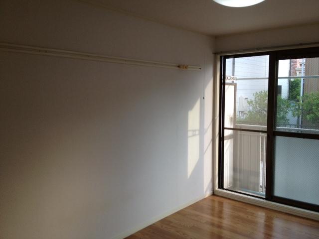 プレサージュ大岡 101号室の景色