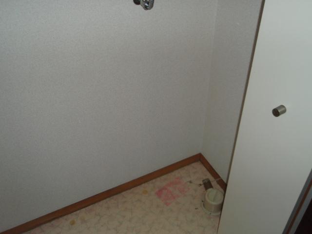ビューテラス横山 201号室の設備