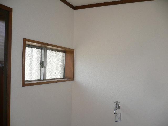 千代松荘 102号室のその他共有