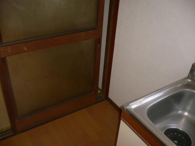 千代松荘 102号室のその他