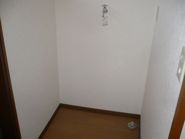 千代松荘 102号室の設備