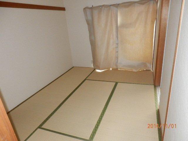 コンフォルト23 203号室のその他