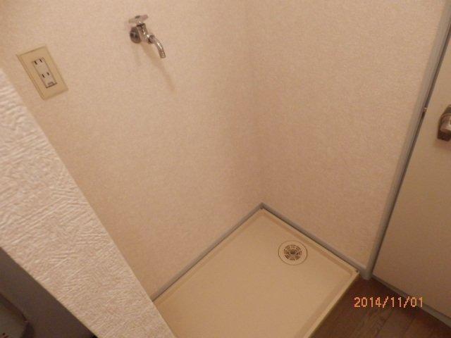 コンフォルト23 203号室のセキュリティ