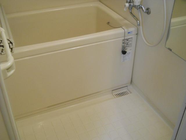 子安光洋ビル 207号室の風呂