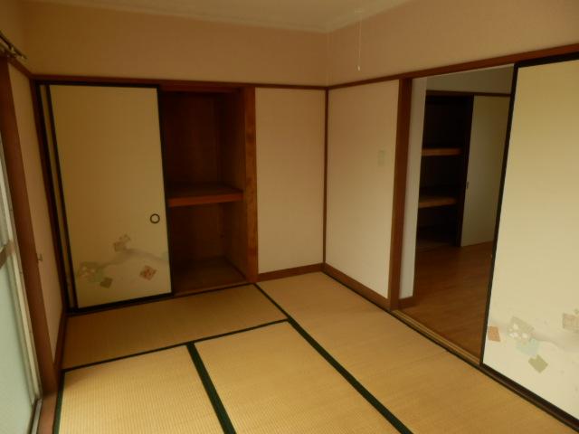 東栄マンション 302号室のその他