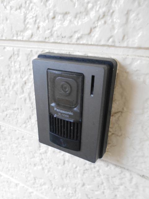 ルネパレス大岡Ⅱ 102号室のセキュリティ