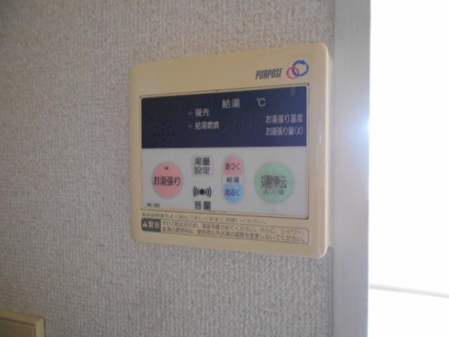 ヤマユ森マンション 202号室のその他