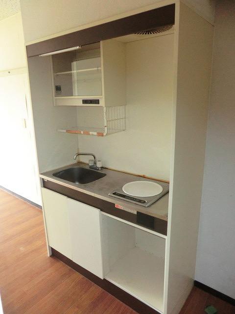 マイライフ有玉西 3C号室のキッチン