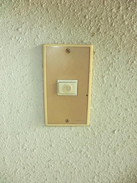 マイライフ有玉西 3C号室のセキュリティ