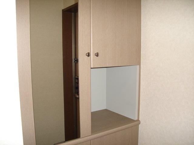 サンハイツみそのⅡ 202号室のその他