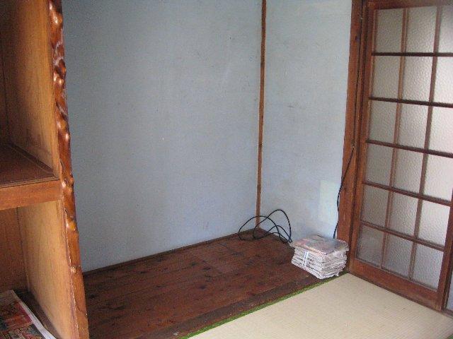 松林荘 5号室のその他