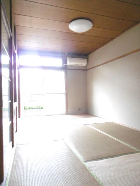コーポ緑風 100号室のその他
