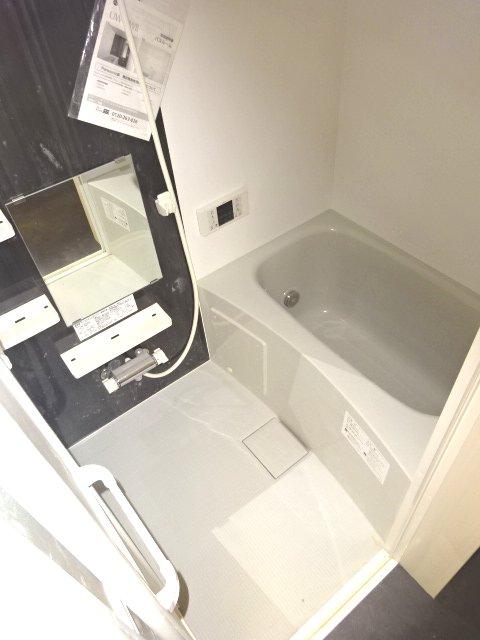 ヒルハイツ上本郷 205号室の風呂