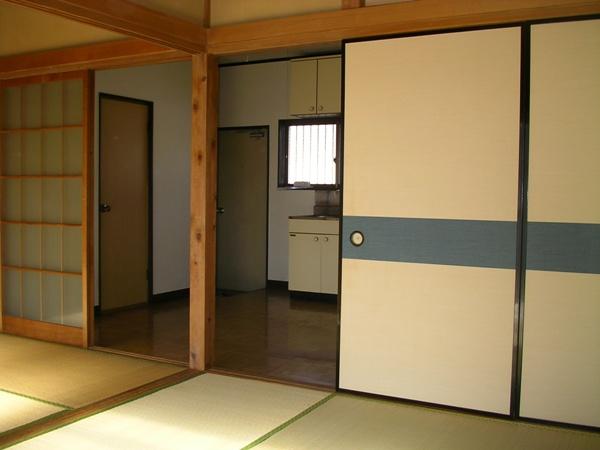 第二小島コーポ 204号室のその他