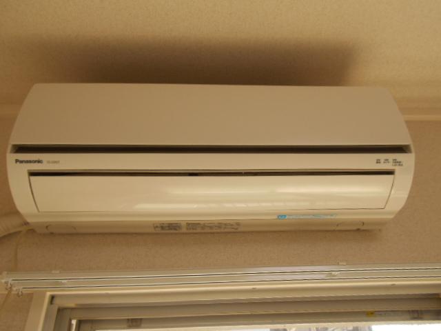 渋谷コート2号館 402号室の設備
