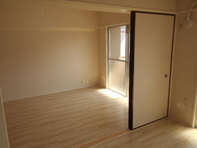 渋谷コート2号館 402号室のその他