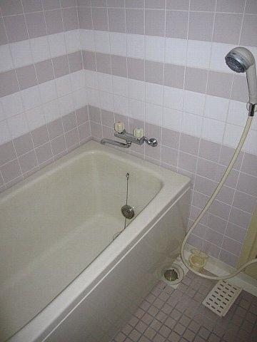 リバーサイドコート 109号室の風呂