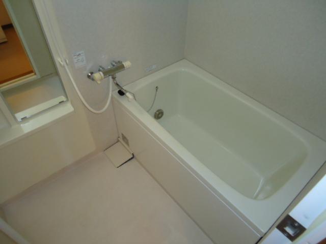 ぐりーんぷらざ 102号室の風呂