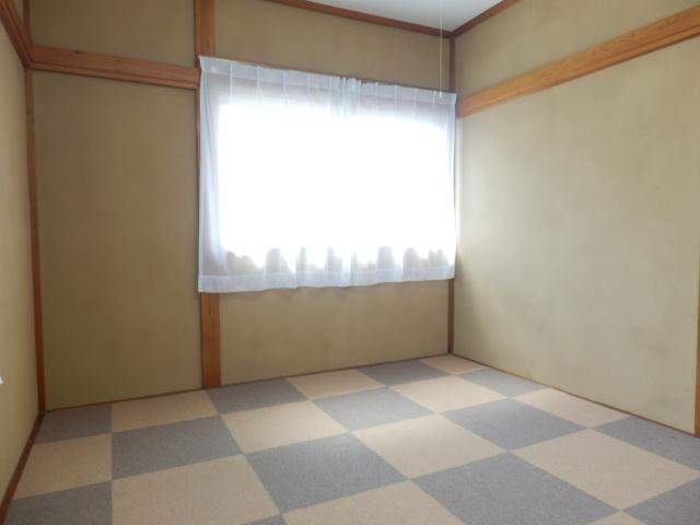 スターハイツ 7号室のその他