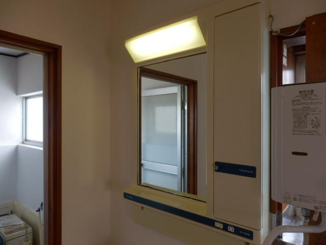 スターハイツ 7号室のその他設備