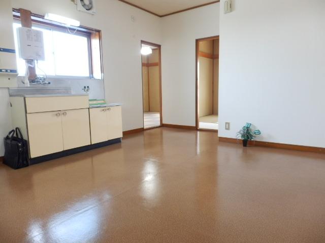 スターハイツ 7号室のその他部屋
