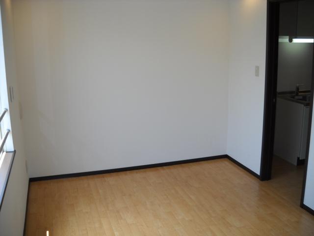 ミルフィーユⅡ 101号室の居室