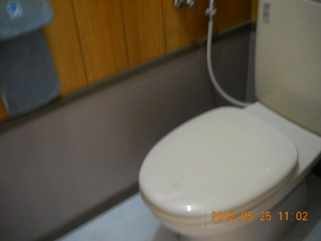 サンハイツ 101号室のトイレ