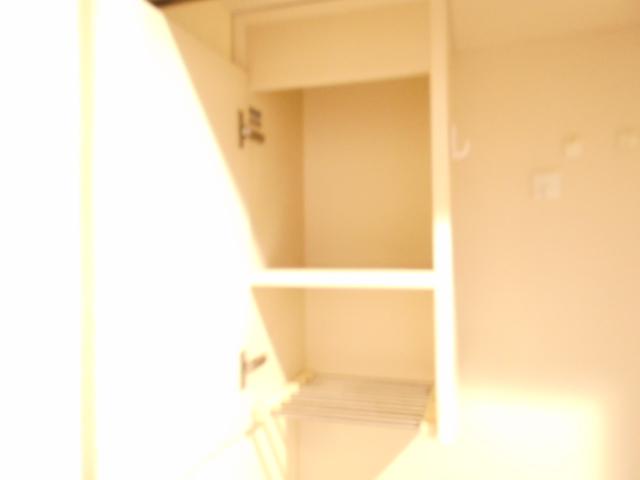 メゾンフローラル 301号室のその他共有