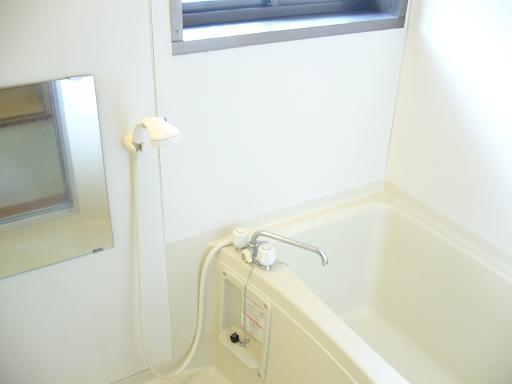 アネックス栄 101号室の風呂