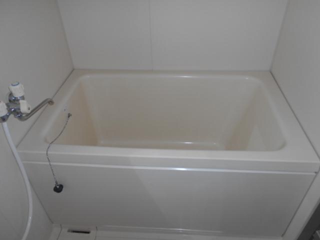 メゾン・アマービレ 403号室の風呂