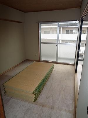 あいちビル 4B号室の景色