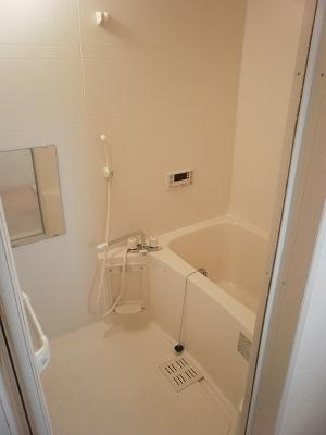LUNA ROCCIA 207号室の風呂